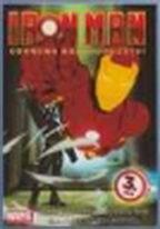 Iron man - Obrněná dobrodružství 3 - DVD