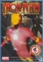 Iron man - Obrněná dobrodružství 4 - DVD