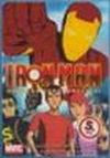 Iron man - Obrněná dobrodružství 5 - DVD