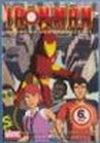 Iron man - Obrněná dobrodružství 6 - DVD