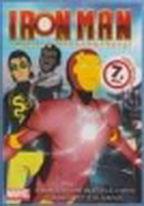 Iron man - Obrněná dobrodružství 7 - DVD