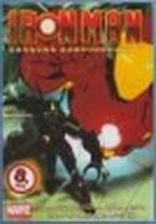 Iron man - Obrněná dobrodružství 8 - DVD