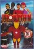 Iron man - Obrněná dobrodružství 9 - DVD