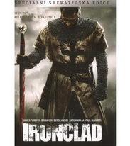 Ironclad - DVD digipack