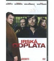 Irská odplata - DVD