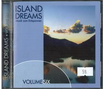 Island dreams volume six - CD