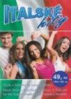 Italské hity - DVD