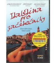 Italština pro začátečníky (bazarové zboží) DVD