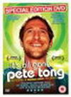 Its All Gone Pete Tong - DVD