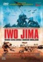 Iwo Jima - Obranná taktika generála Tadamičiho Kuribajašiho - DVD