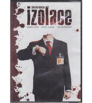 Izolace - DVD