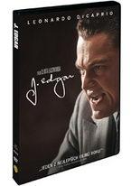 J.Edgar ( plast ) - DVD