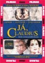 Já, Claudius – 2. - DVD