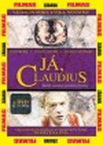 Já, Claudius – 3. - DVD