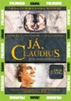 Já, Claudius – 4. - DVD pošetka