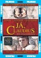 Já, Claudius - 1. - DVD