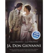 Já, Don Giovanni - DVD