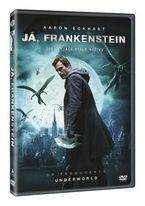 Já, Frankenstein - DVD