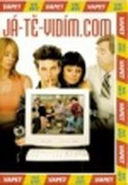 Já tě vidím.com - DVD