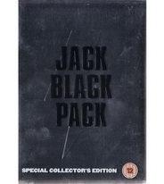 Jack Black - 2 DVD v přebalu - bazarové zboží