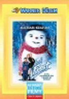 Jack Frost - DVD plast