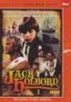 Jack Holborn 1 - DVD