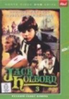 Jack Holborn 3 - DVD