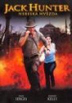Jack Hunter: Nebeská hvězda - DVD