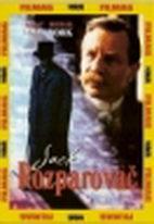 Jack Rozparovač - DVD