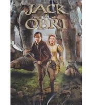 Jack a obři - DVD plast