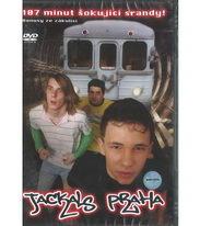 Jackals Praha - DVD