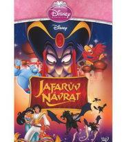 Jafarův návrat - DVD