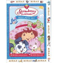 Jahůdka - Miláček miláčků 7 - DVD