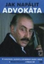 Jak napálit advokáta - DVD