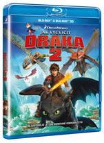 Jak vycvičit draka 2 - BD