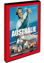 Jakub Vágner - Austrálie - DVD