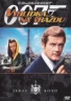 James Bond 07 - Vyhlídka na vraždu - DVD