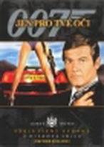 James Bond 09 - Jen pro tvé oči/plast/ 2 disková verze - DVD