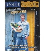 Jamie Oliver - Roztančená kuchyně 1 - série 1 - DVD