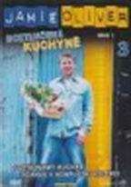 Jamie Oliver - Roztančená kuchyně 3 - série 1 - DVD