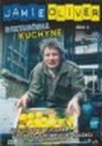 Jamie Oliver - Roztančená kuchyně 3 - série 2 - DVD