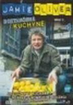 Jamie Oliver - Roztančená kuchyně 4 - série 2 - DVD