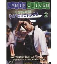 Jamie Oliver - V kuchyni s šéfkuchařem 2 - DVD