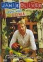 Jamie Vaří doma 1 - série 3 - DVD
