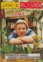 Jamie Vaří doma 1 - série 4 - DVD