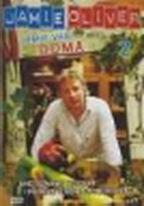 Jamie Vaří doma 2 - série 3 - DVD