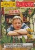 Jamie Vaří doma 2 - série 4 - DVD
