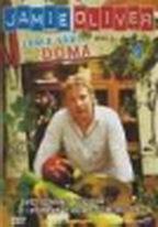 Jamie Vaří doma 4 - série 3 - DVD