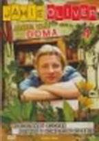 Jamie Vaří doma 4 - série 4 - DVD