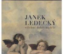 Janek Ledecký - Všichni dobří andělé - CD